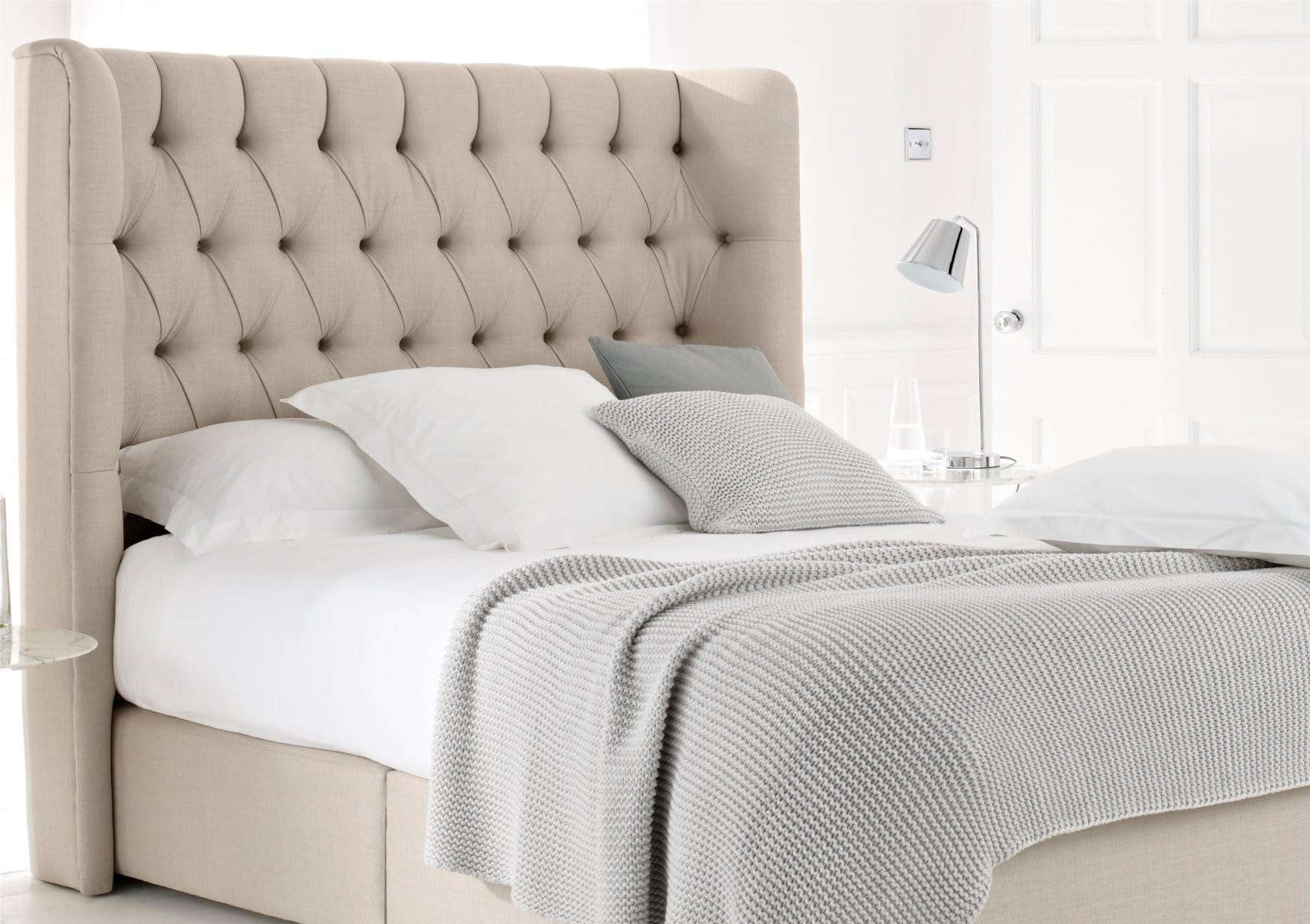 30 cabeceros originales para una cama con estilo estreno for Cabeceros de cama originales