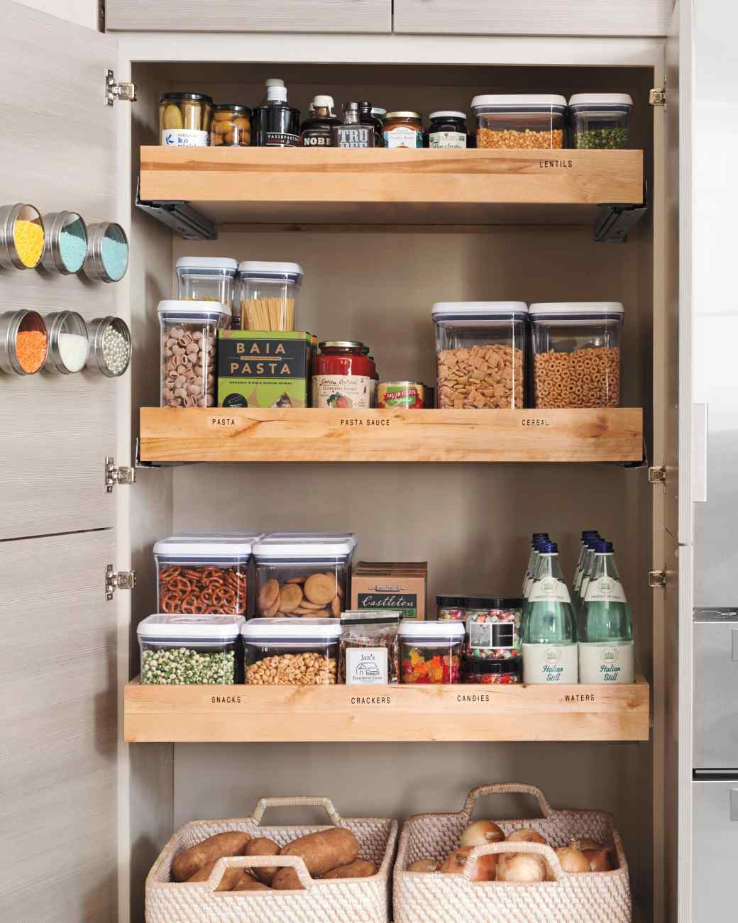 Dise Os De Cocinas Peque As Que Querr S Para La Tuya Estreno Casa # Muebles Sin Pintar