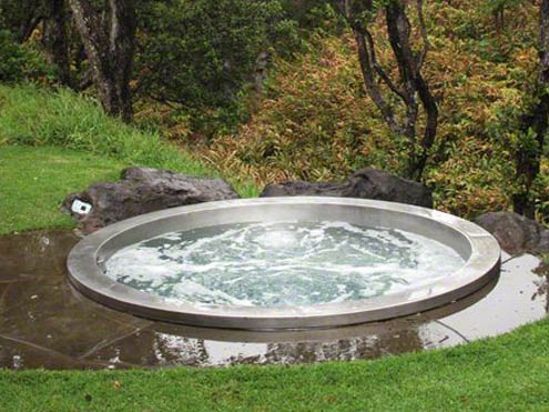 Precios jacuzzis exteriores stunning jacuzzi inflable for Oferta jacuzzi exterior