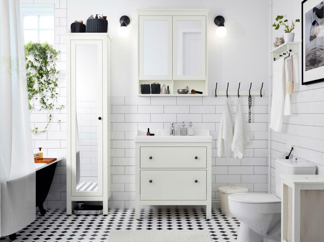 45 patrones de azulejos para ba os peque os que debes ver for Ver decoracion de banos