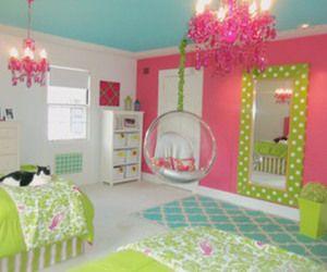 41 ideas de colores para habitaciones juveniles estreno - Habitaciones juveniles ninas ...