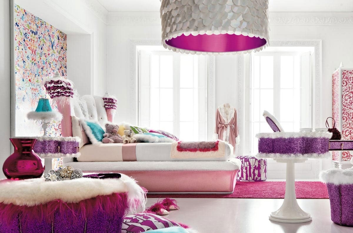 Teen-Room-Fancy-Pinky
