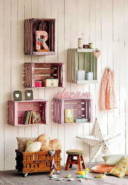 100 dise os de muebles con palets para interior y exterior Ideas para decorar la casa con tarimas
