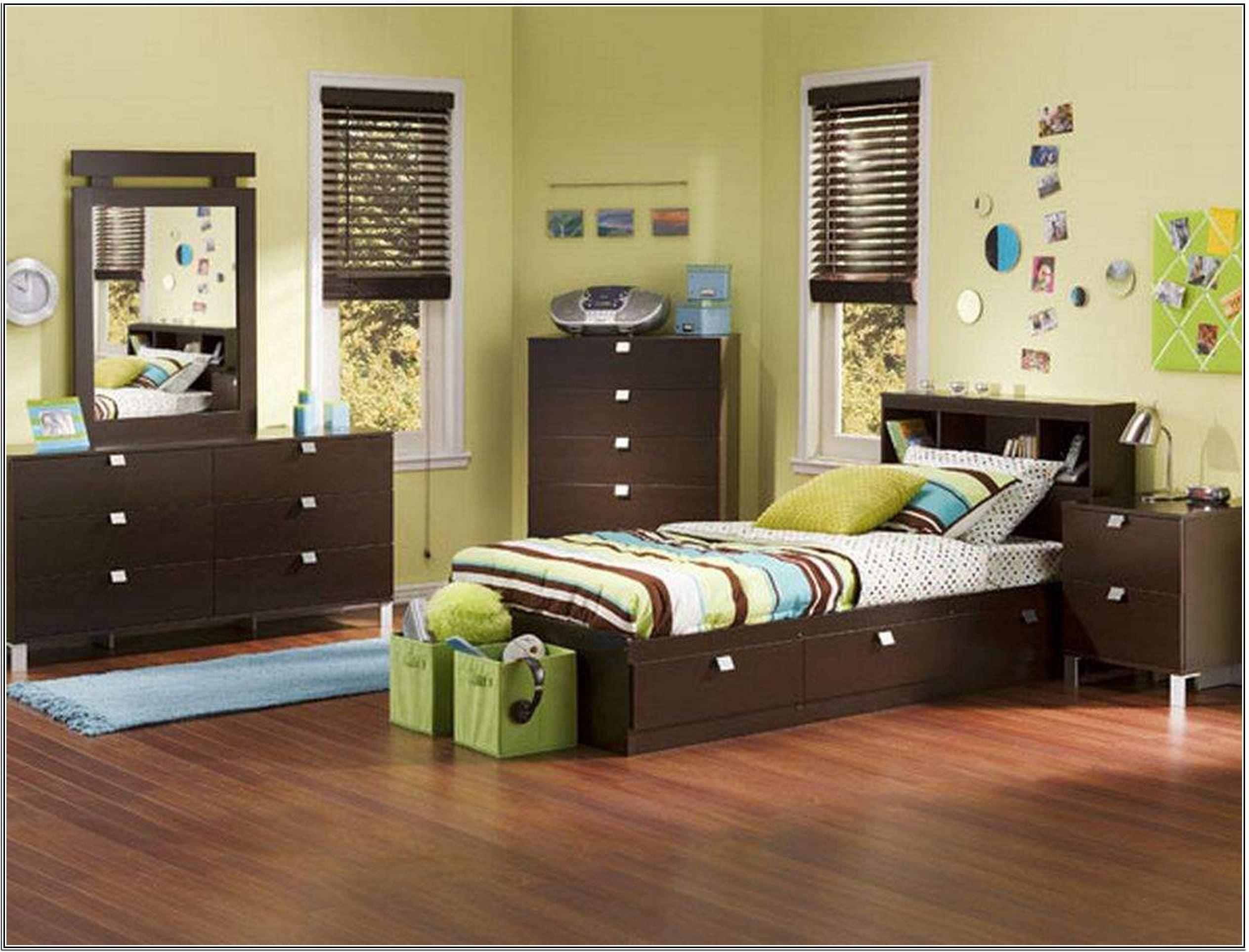Habitaciones Juveniles Originales 80 Ideas Para Tus Hijos  ~ Como Decorar Una Habitacion Juvenil Pequeña