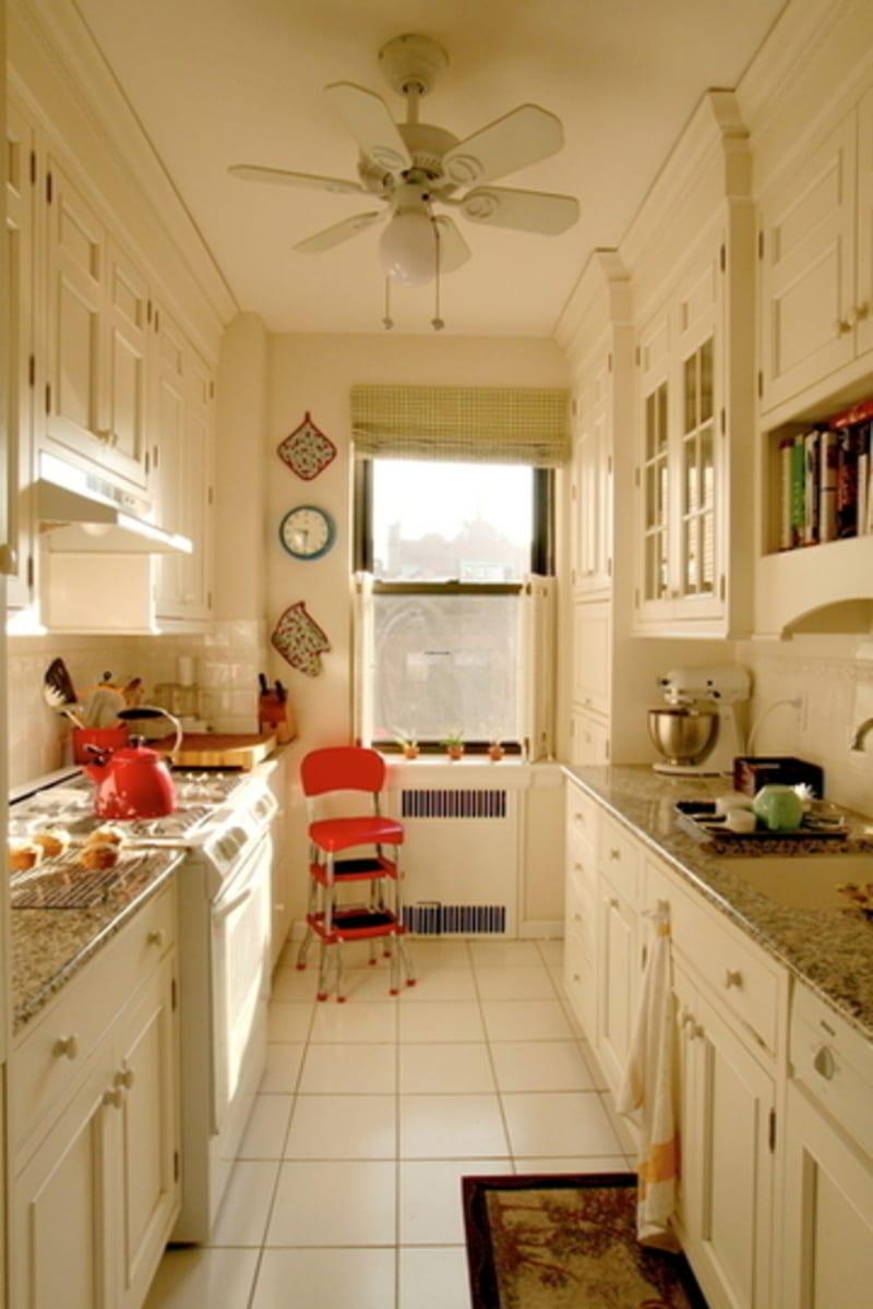 Cocinas modernas 50 fotos desde sencillas a for Decoracion pisos normales
