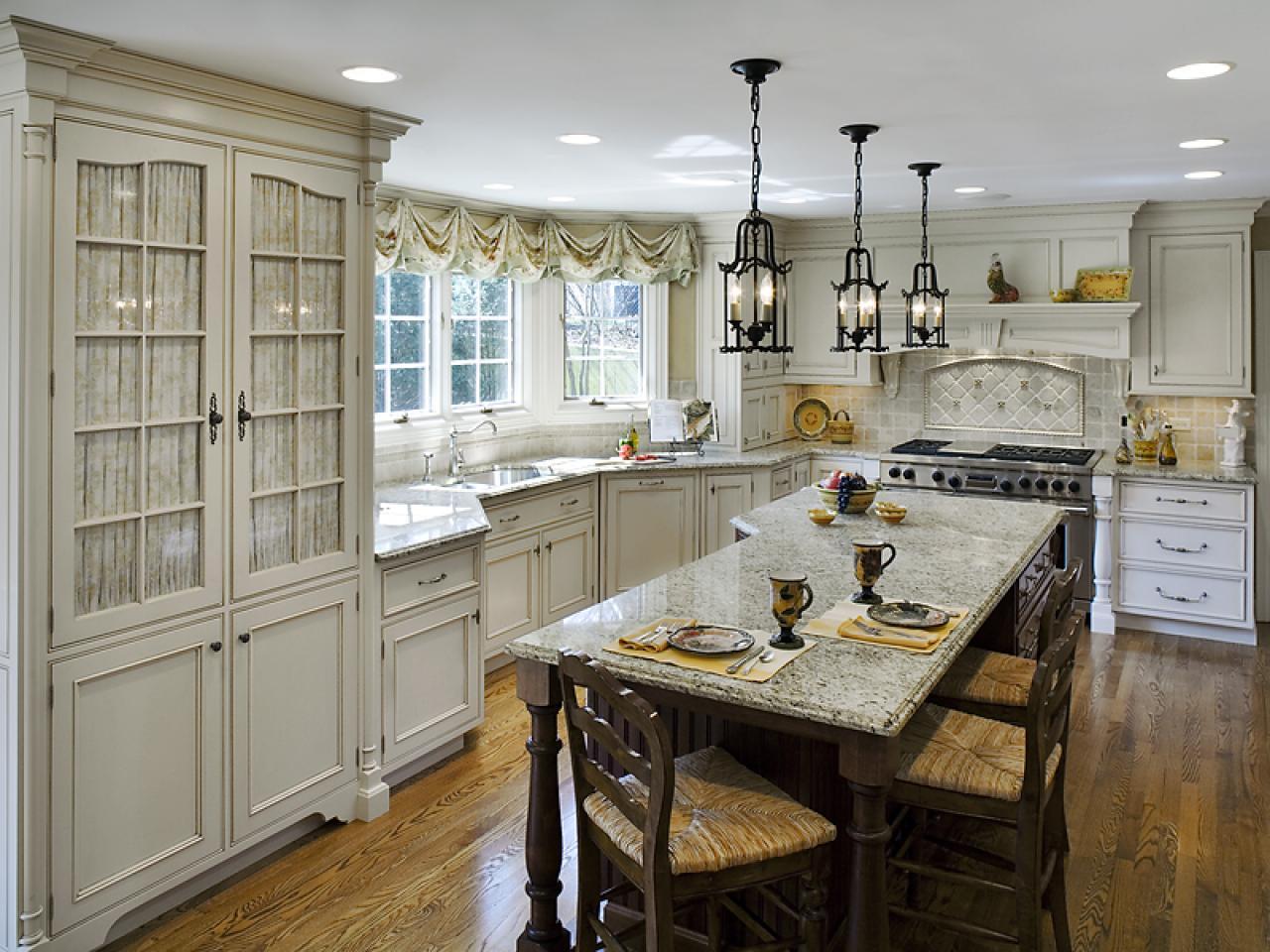 Más de 40 Cocinas Rústicas Que Debes Ver - Estreno Casa