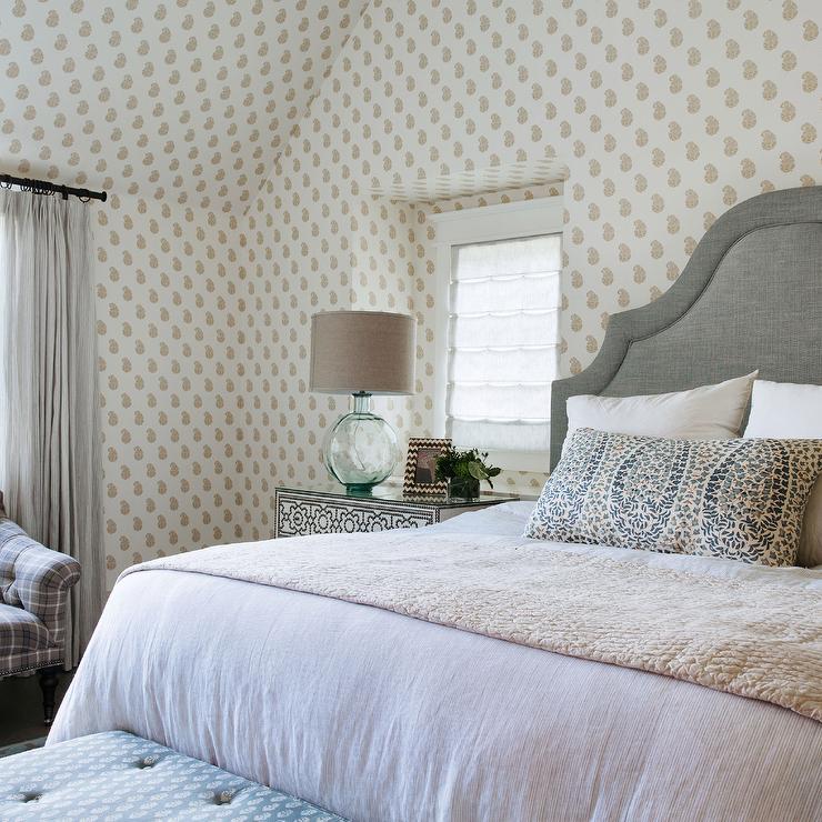 50 Habitaciones Vintage Que Te Encantarán - Estreno Casa