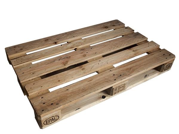 la preparacin previa de un palet no es muy compleja por lo que cualquiera de nosotros podramos hacerles el tratamiento como a cualquier madera rstica