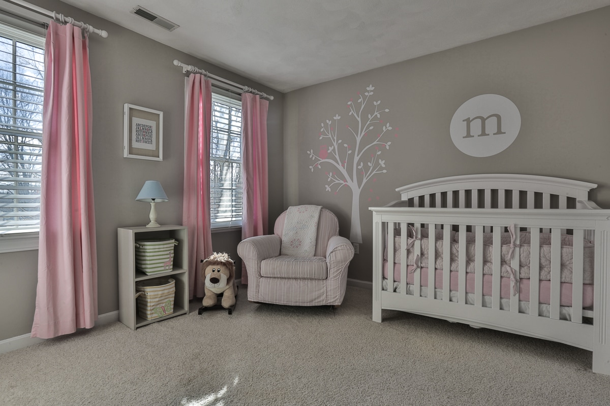 Galería para Decoración Habitación de Bebé ¡Más de 40 ideas ...