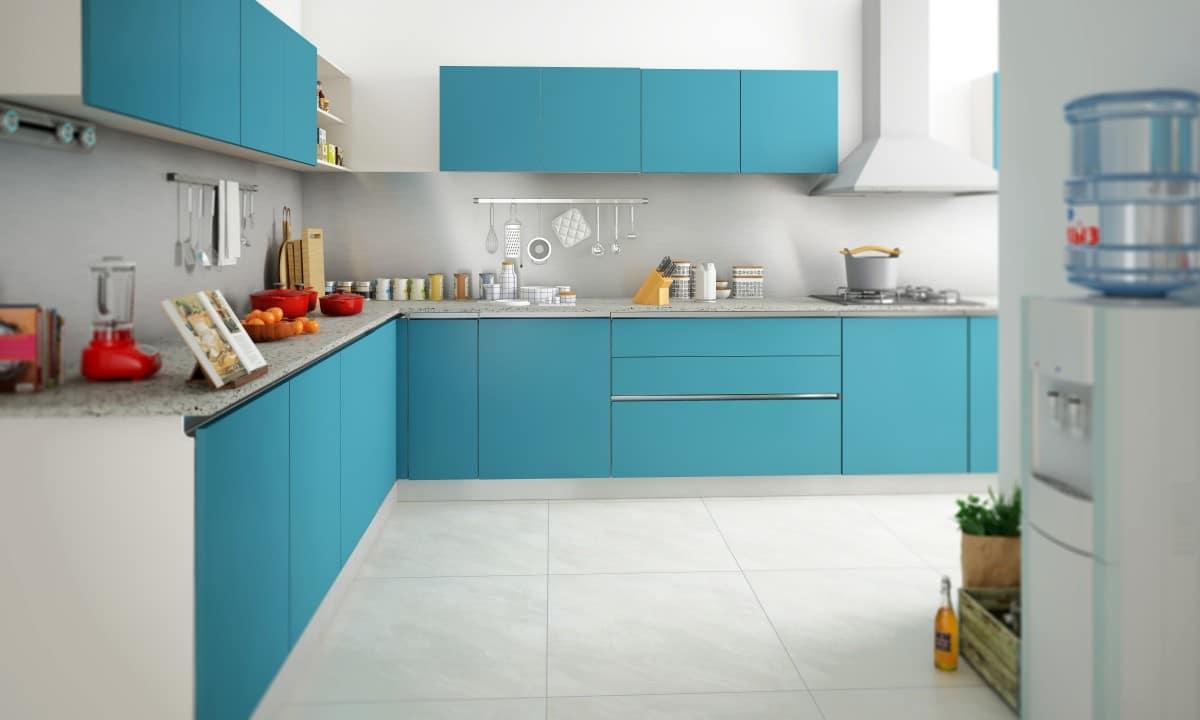 30 maravillosas cocinas en l que andabas buscando estreno casa - Simulador cocinas ...