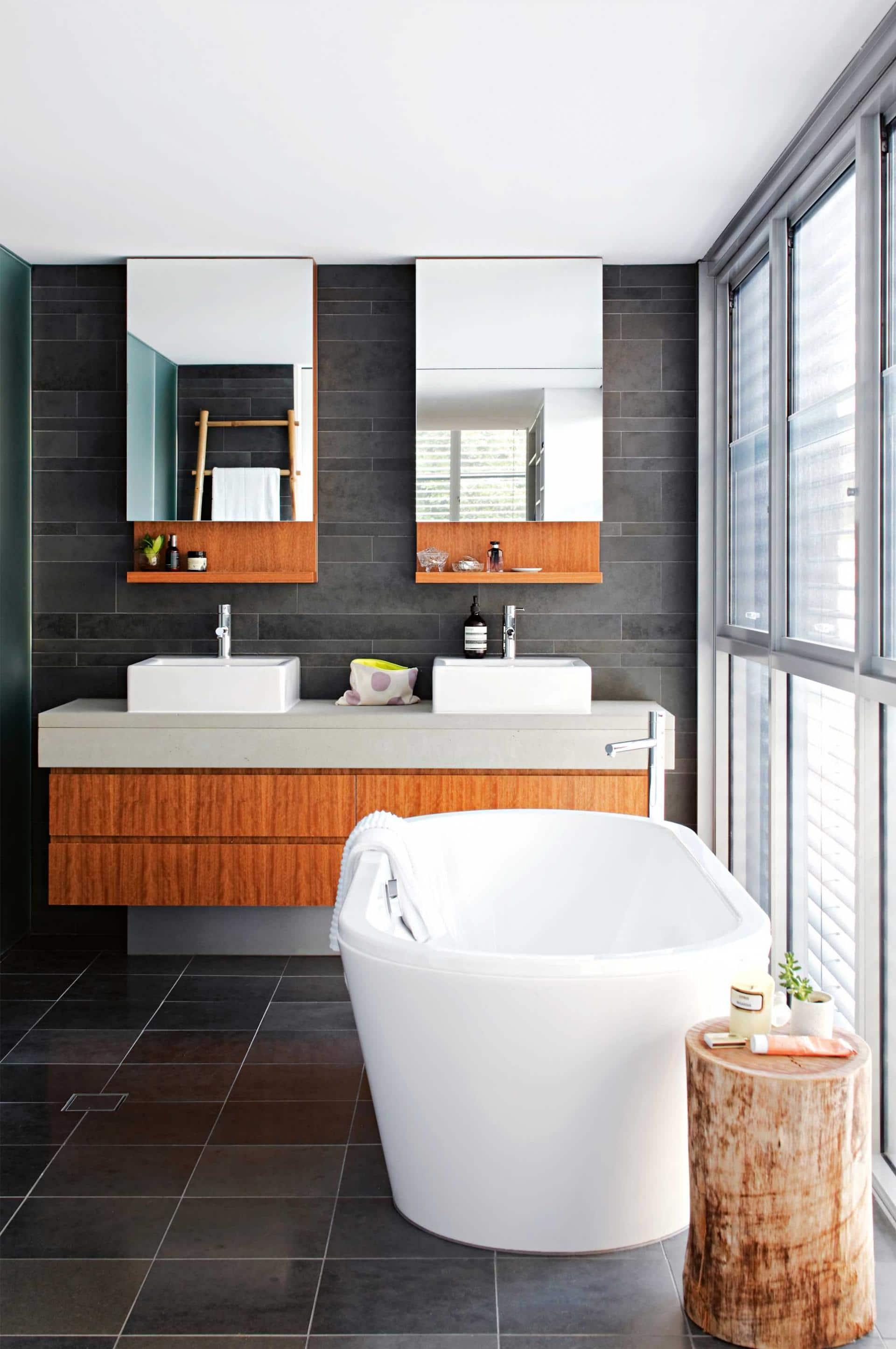 30 Fotos de Cuartos de Baño Modernos Que Te Sorprenderán - Estreno Casa