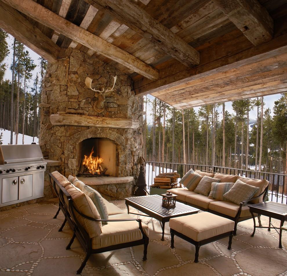 30 techos de madera de interior no te lo pierdas for Tejados de madera modernos