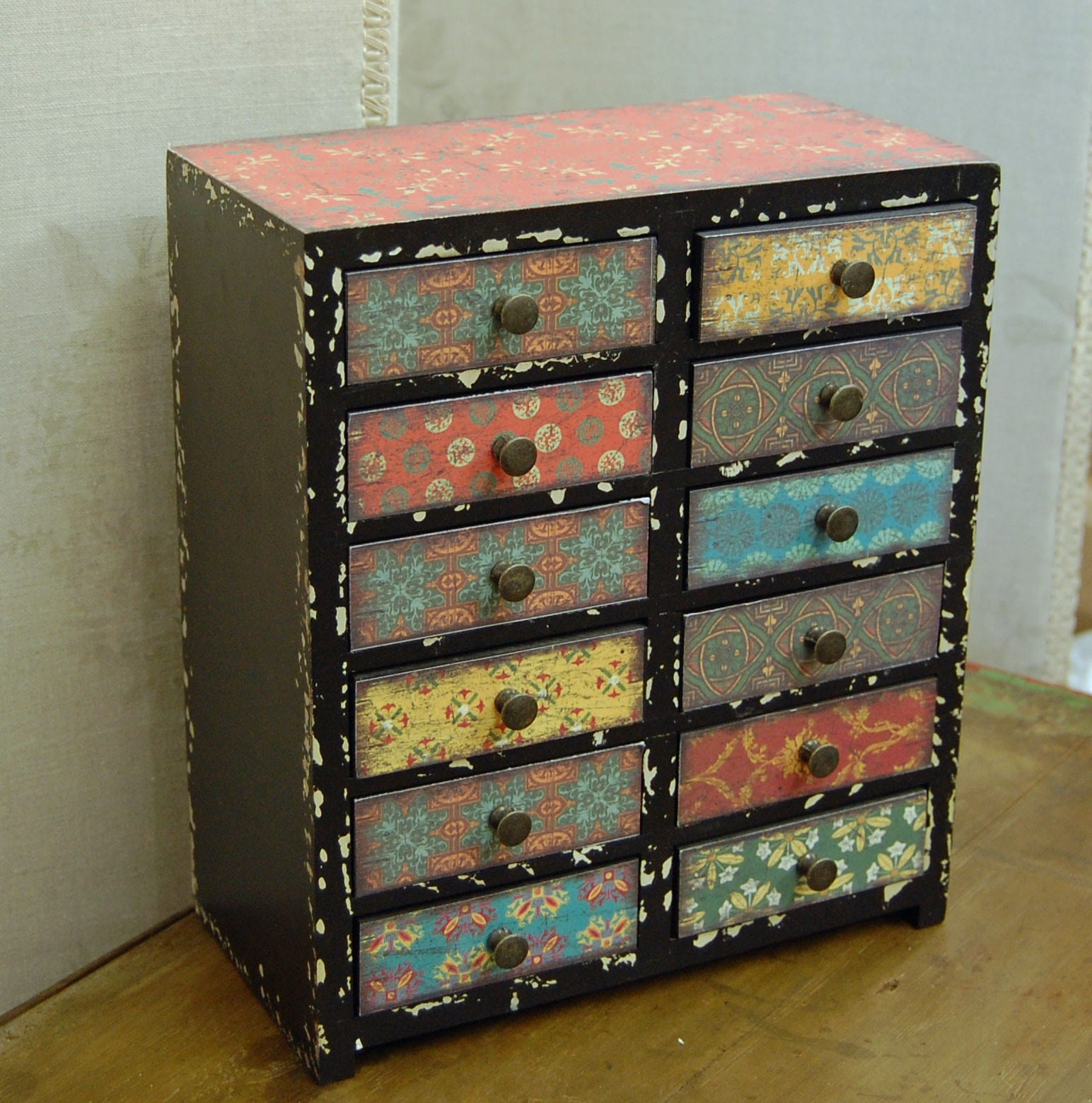 Los Mejores Ideas De Muebles Vintage No Dejes De Verlos  # Muebles Para Fofuchas