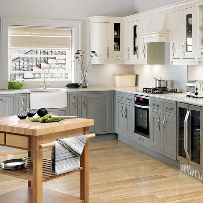 30 maravillosas cocinas en l que andabas buscando estreno casa - Cocinas forma l ...