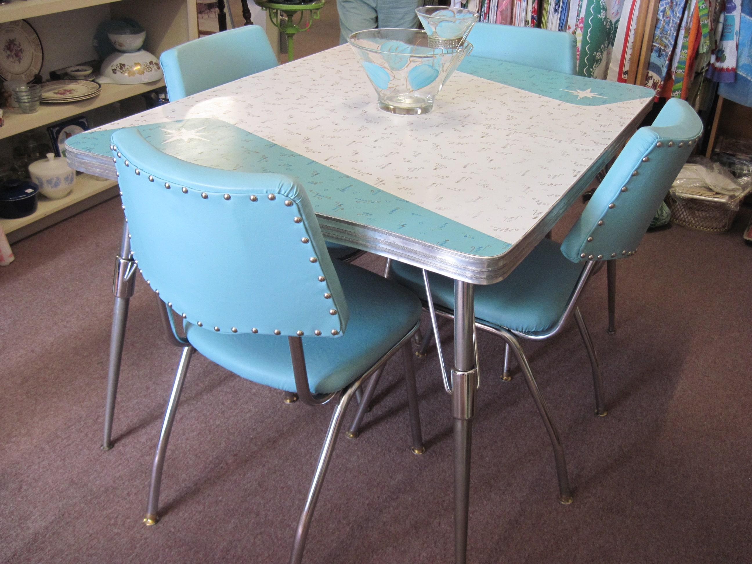 Mesas Cocina Vintage | Los Mejores Ideas De Muebles Vintage No Dejes De Verlos