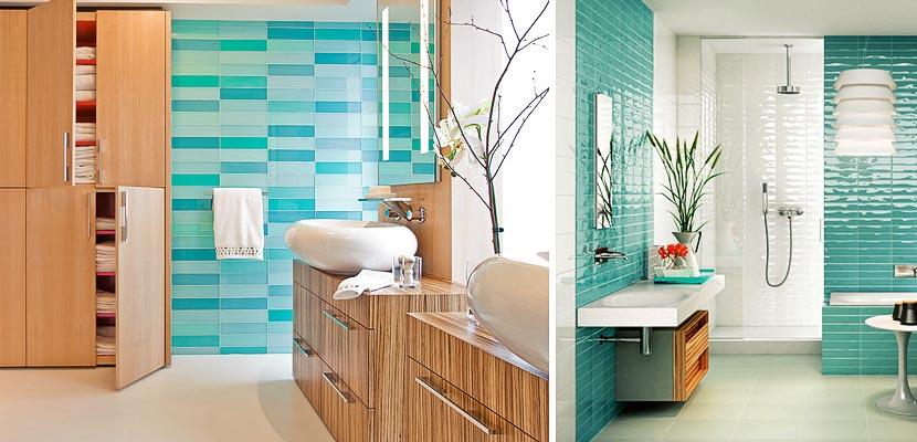 inspiración de baldosas de baño 29 Cuartos De Baos De Lujo Modernos Para Inspirar El Tuyo