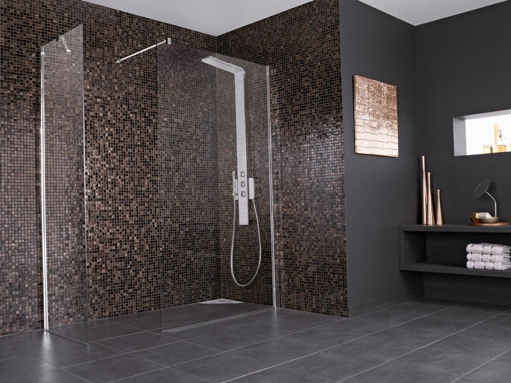31 duchas de obra que inspirar n la tuya estreno casa for Duchas minimalistas