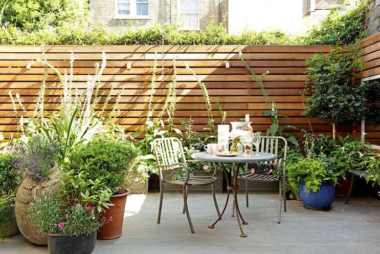 diseño de jardines: 19 ejemplos espectaculares para replicar