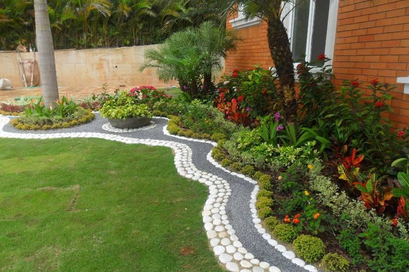 Diseno De Jardines 19 Ejemplos Espectaculares Para Replicar