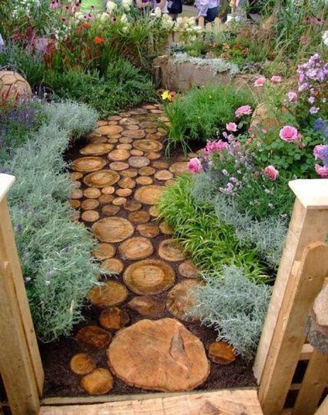 Diseño De Jardines 19 Ejemplos Espectaculares Para Replicar