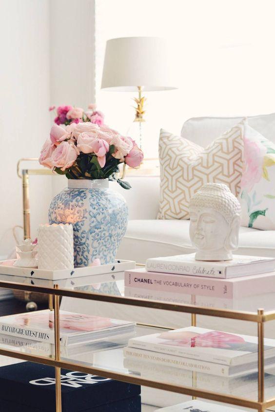 31 Flores Bonitas Para Decorar Tu Hogar Este Verano Estreno Casa - Flores-interior