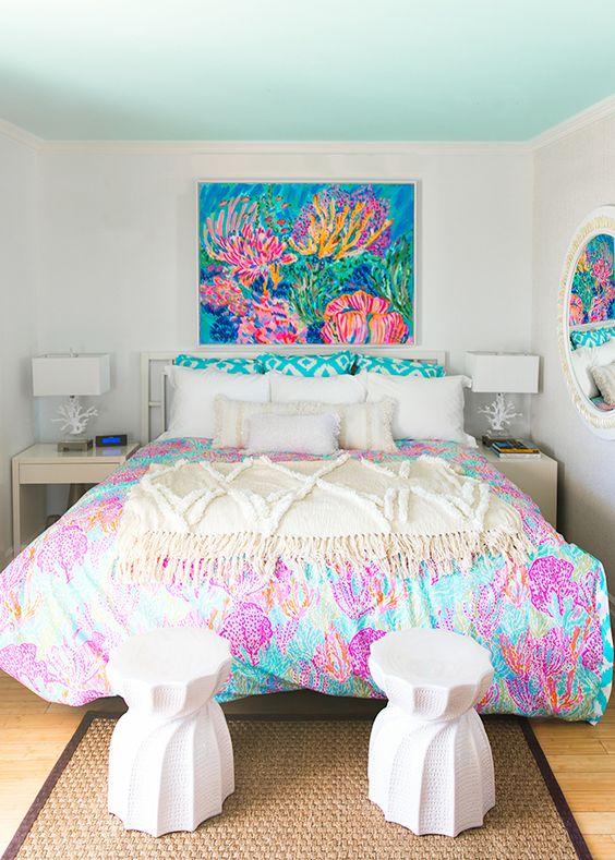 39 fascinantes cuadros para dormitorios modernos estreno - Cuadros para dormitorios juveniles ...