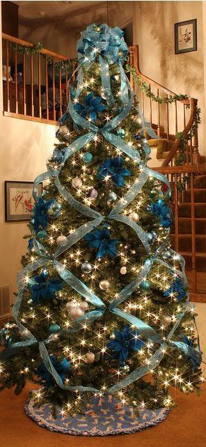 Los M s Lindos Arboles de Navidad