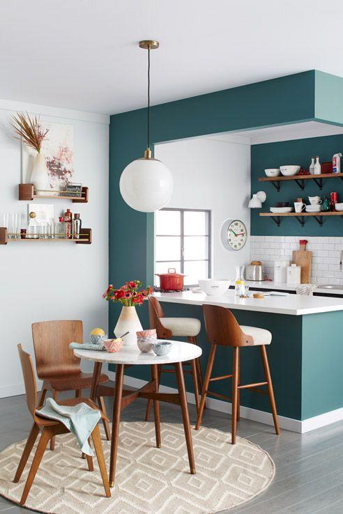 29 Imperdibles Ideas de Cocinas Abiertas al Saln Estreno Casa