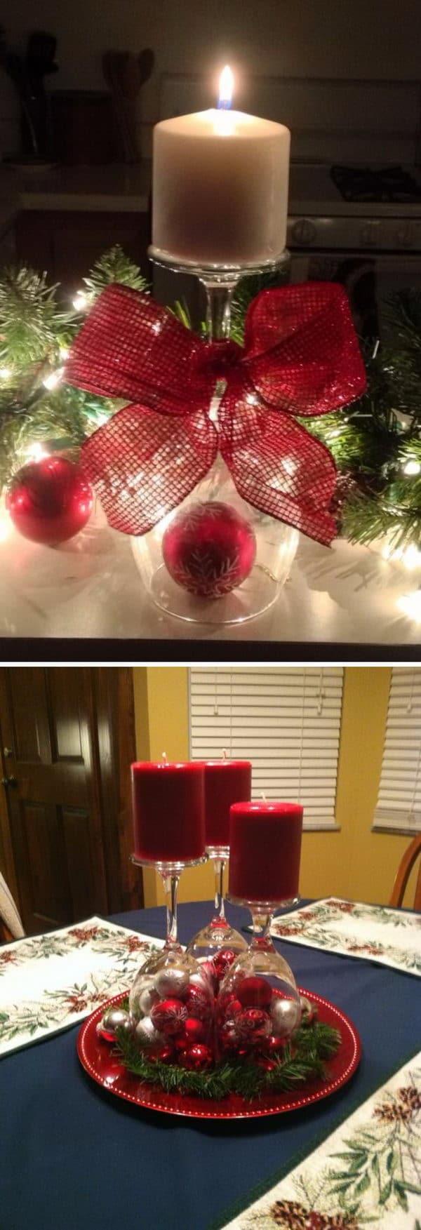 8104cc679be Las 21 Más Bellas Manualidades Para Esta Navidad - Estreno Casa