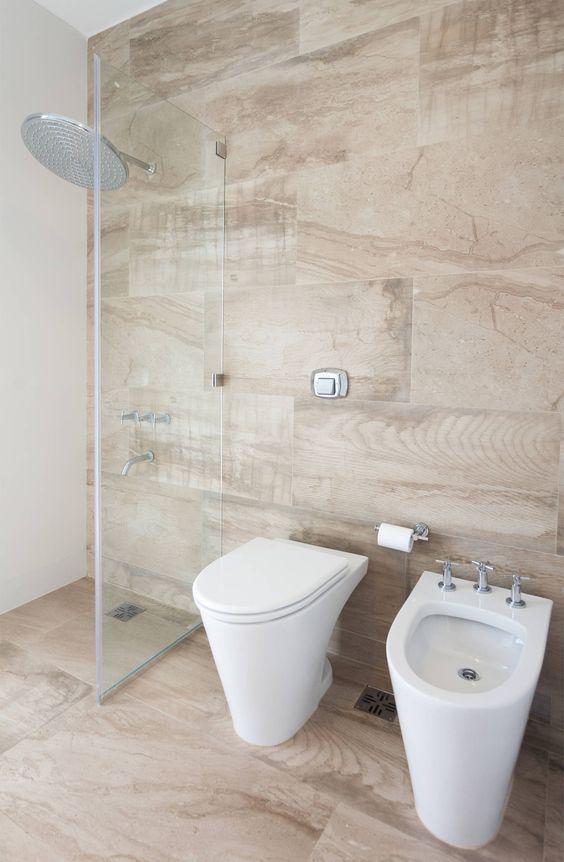 21 Duchas Modernas Para Deslumbrar en tu Baño - Estreno Casa