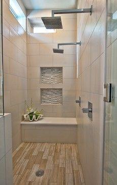 21 duchas modernas para deslumbrar en tu ba o estreno casa for Duchas modernas sodimac