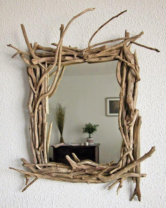 Como Decorar Con Espejos De Manera Facil Tus Espacios Estreno Casa - Ideas-para-decorar-con-espejos