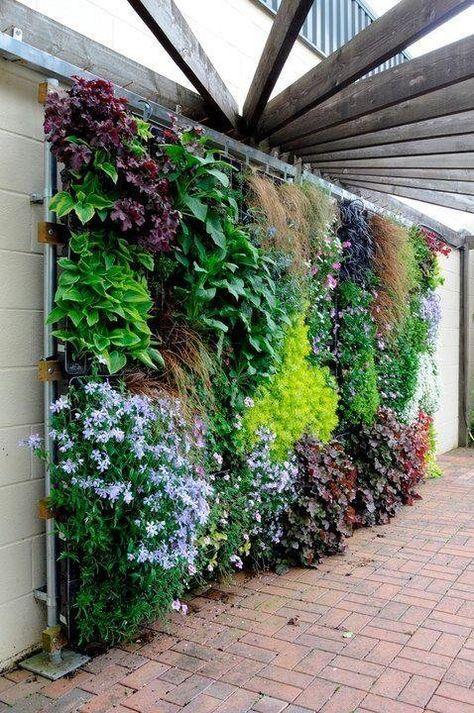 Para Sonar 31 Ideas De Decoracion De Jardines Pequenos Estreno Casa - Pequeos-jardines-en-casa