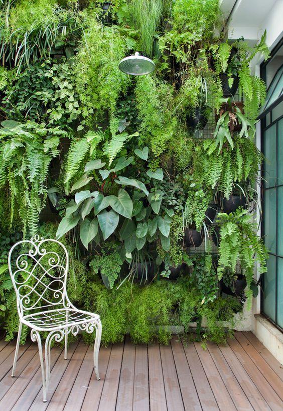 Para Sonar 31 Ideas De Decoracion De Jardines Pequenos Estreno Casa - Decoracion-de-jardines-con-plantas