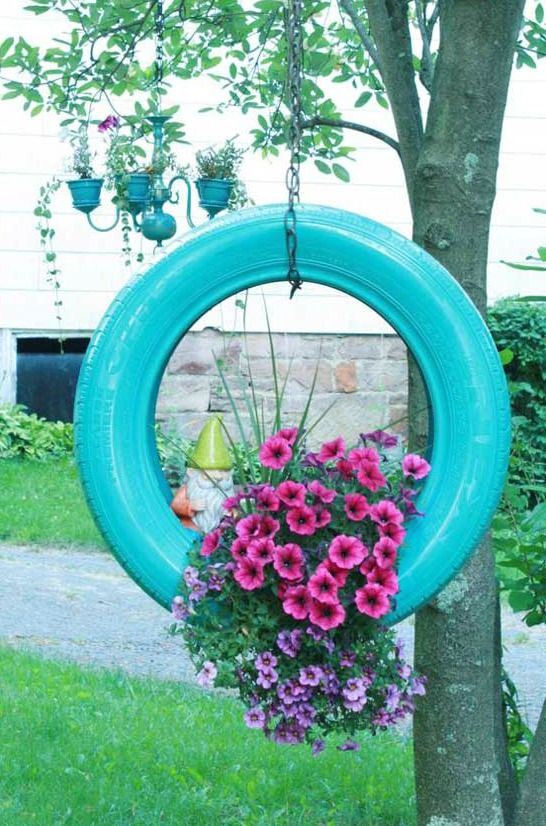 Para so ar 31 ideas de decoraci n de jardines peque os - Ideas para decorar un jardin pequeno ...