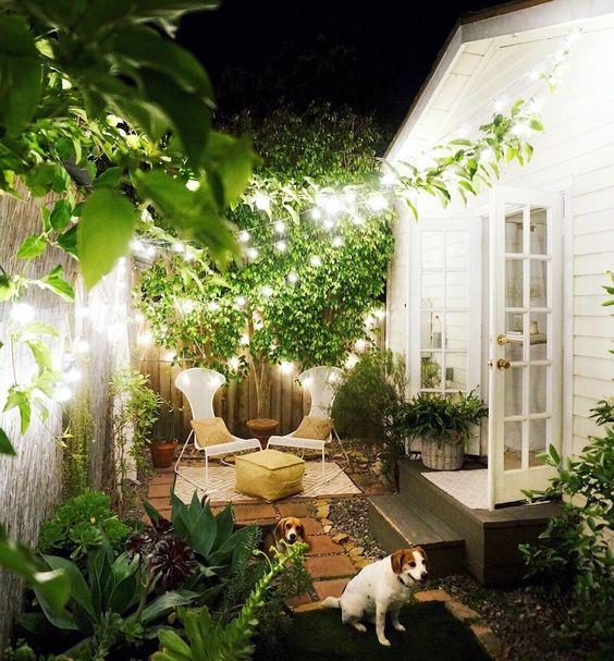 42 jardines para estar
