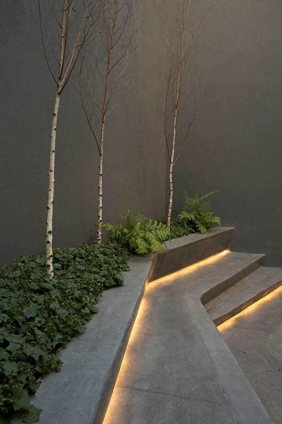 Para so ar 31 ideas de decoraci n de jardines peque os for Jardines pequenos orientales