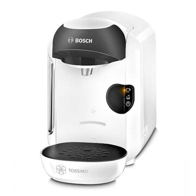 Cafetera Bosch Tassimo Vivy TAS1254