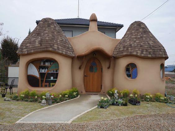 Fachadas de casas r sticas dise os que te encantar n for Fachadas casas unifamiliares