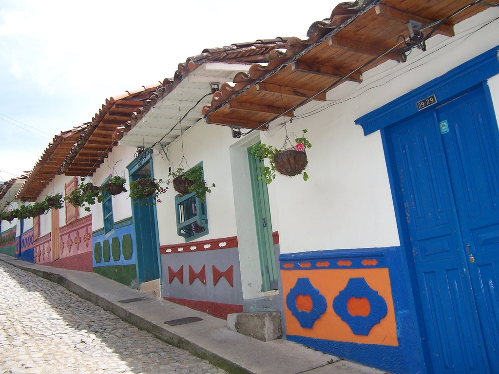Fachadas de casas r sticas dise os que te encantar n - Casas de pueblo ...