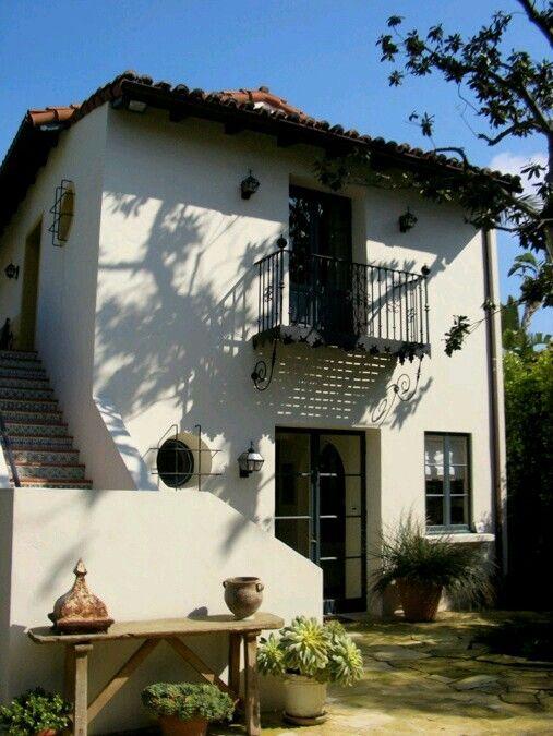 Exteriores de casas rusticas finest madera en ventanas y for Exteriores de casas rusticas