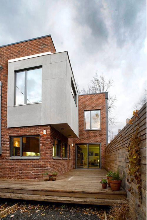 Fachadas de casas r sticas dise os que te encantar n for Casa moderna y rustica