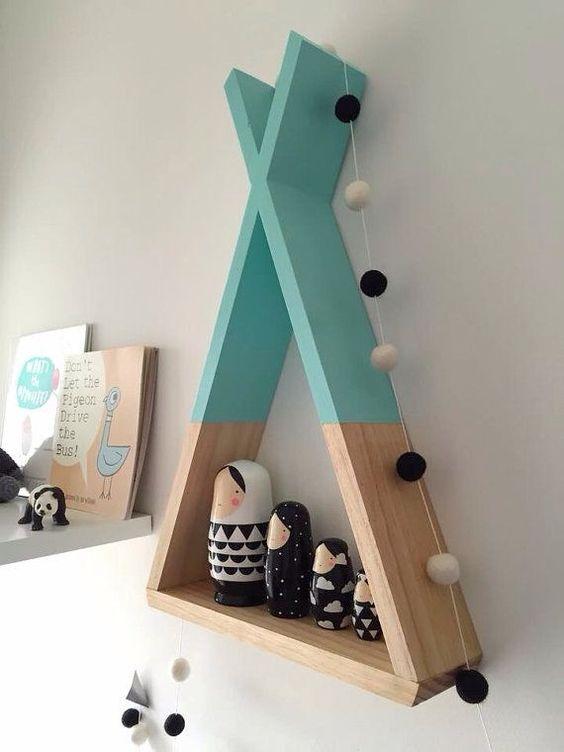 Muebles Viejos Barcelona : Manualidades con madera fáciles de hacer en casa estreno