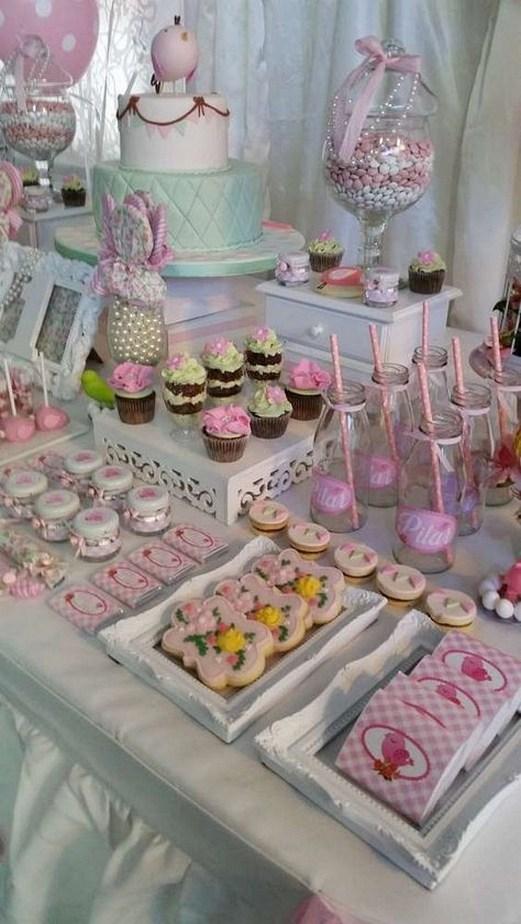 20 estilos de mesas de dulces para todas las ocasiones for Mesa de dulces para xv anos