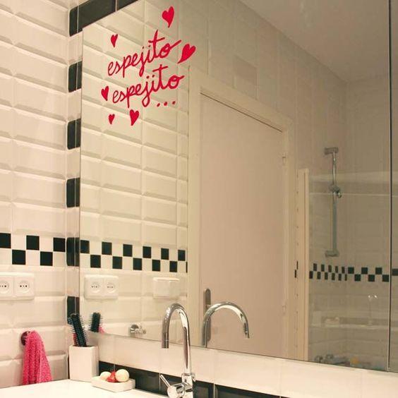 Los Vinilos para baños más bonitos que no puedes perderte ...