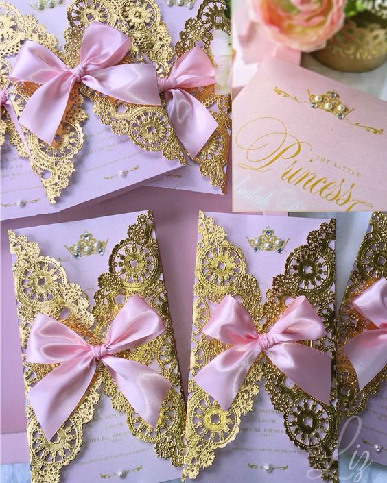 46 INVITACIONES BABY SHOWER REALES