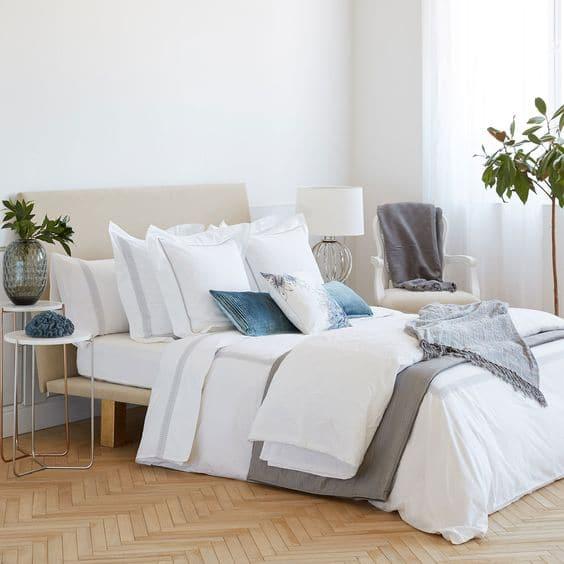 Funda Nordica Mariposas Zara Home.Las Mas Bellas Fundas Nordicas Zara Home Para Este Invierno