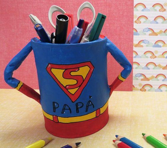 Manualidades Faciles Para El Dia Del Padre.Las 50 Mejores Manualidades Faciles Para El Dia Del Padre Estreno