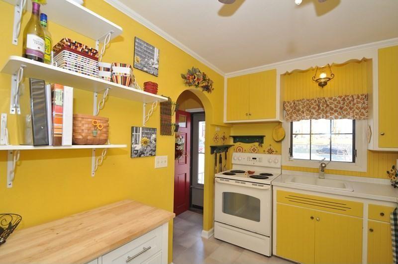 50 Fotos De Colores Para Cocinas 2020 Estreno Casa