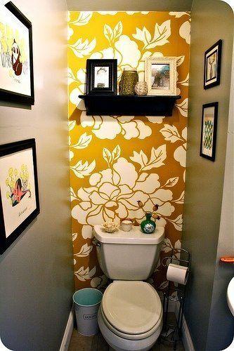30 Ideas De Decoracion De Banos Pequenos Estreno Casa